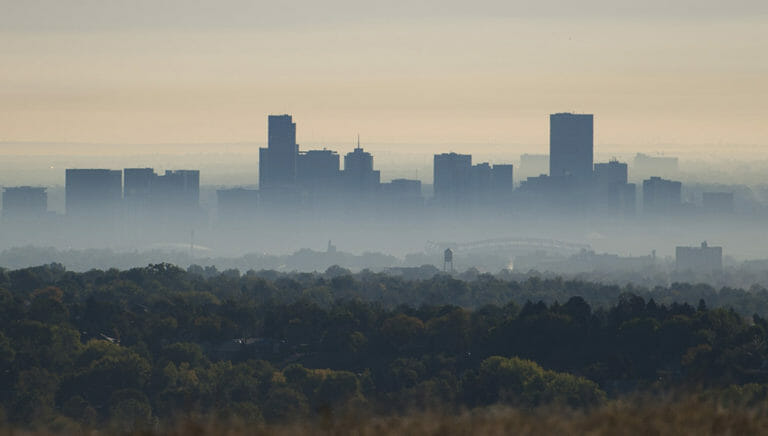Thoughts On How to Clean Up Denver's Air