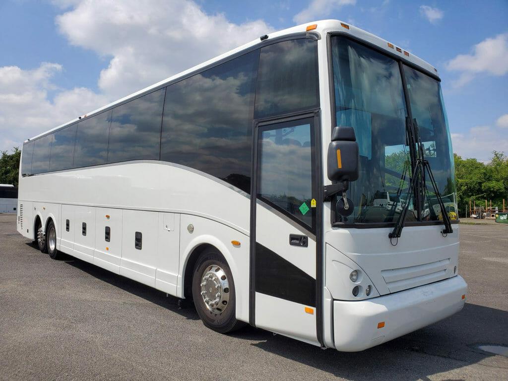 Van Hool T2145 motorcoach
