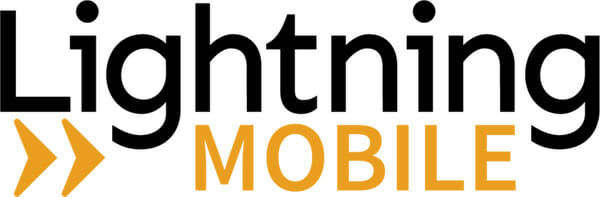 Lightning Mobile logo