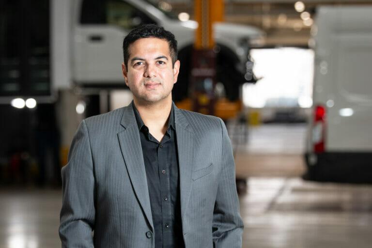 Lightning eMotors Names New Chief Revenue Officer