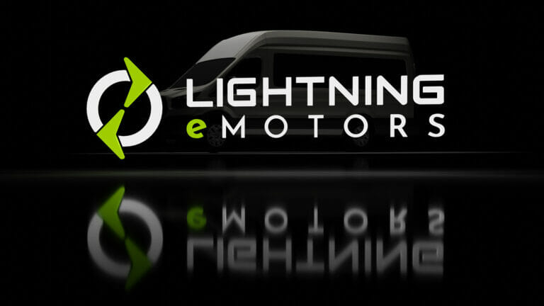 Lightning eMotors and GigCapital3 Announce Closing of Business Combination
