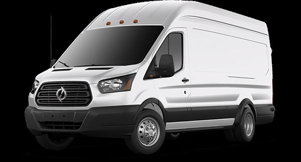 Lightning Electric Transit cargo van